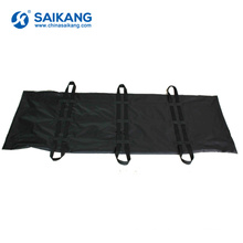 SKB-7B002 Mortuary Plastic Nonwoven Dead Body Bag